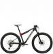 Велосипед Trek Supercaliber 9.7 (2022) Lithium Grey/Crimson 1