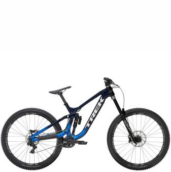 Велосипед Trek Session 9 X01 (2022)