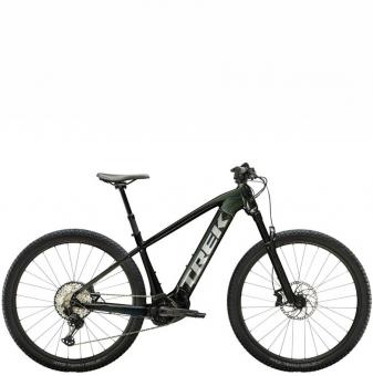 Электровелосипед Trek Powerfly 7 (2022) Dark Prismatic/Trek Black
