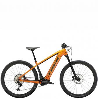 Электровелосипед Trek Powerfly 7 (2022) Factory Orange/Lithium