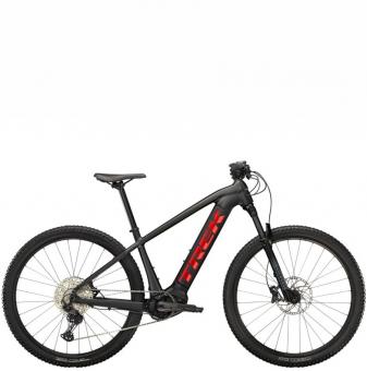 Электровелосипед Trek Powerfly 5 (2022) Black/Lithium