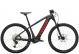 Электровелосипед Trek Powerfly 5 (2022) Black/Lithium 1