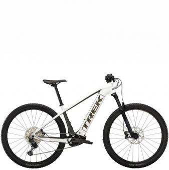 Электровелосипед Trek Powerfly 5 (2022) Crystal White/Lithium