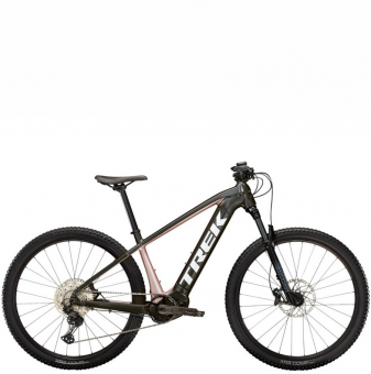 Электровелосипед Trek Powerfly 5 (2022) Lithium/Rose Gold