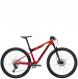 Велосипед Trek Supercaliber 9.6 (2022) Radioactive Red /Trek Black 1