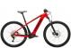 Электровелосипед Trek Powerfly 4 (2022) Radioactive Red/Trek Black 1