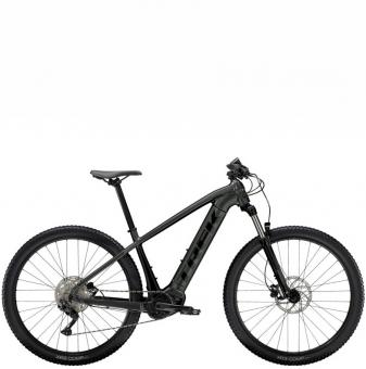 Электровелосипед Trek Powerfly 4 (2022) Lithium Grey/Trek Black