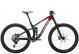 Велосипед Trek Slash 8 XT (2022) Rage Red to Dnister Black Fade 1