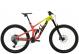 Велосипед Trek Slash 9.9 XX1 AXS (2022) Radioactive Coral to Yellow Fade 1