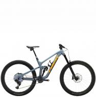 Велосипед Trek Slash 9.9 XX1 AXS (2022) Matte Battleship Blue