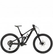 Велосипед Trek Slash 9.9 XTR (2022) Lithium Grey