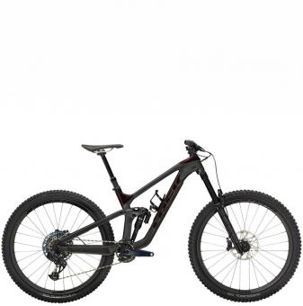Велосипед Trek Slash 9.8 GX AXS (2022) Lithium Grey