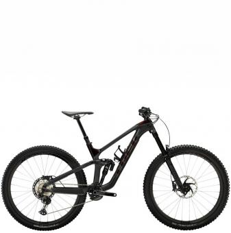 Велосипед Trek Slash 9.8 XT (2022) Lithium Grey
