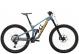 Велосипед Trek Slash 9.8 XT (2022) Matte Battleship Blue 1