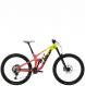 Велосипед Trek Slash 9.8 XT (2022) Radioactive Coral to Yellow Fade 1