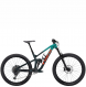 Велосипед Trek Slash 8 (2022) Teal to Nautical Navy Fade 1