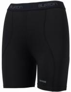 Защитные шорты женские Burton Luna True Black