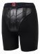 Защитные шорты женские Burton Luna True Black 1