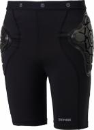 Защитные шорты Burton KD Total Imp Short True Black