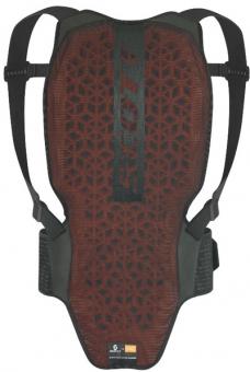 Защита спины Scott Airflex Back Protector black