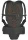 Защита спины Scott Airflex Back Protector black 1