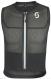 Горнолыжная защита Scott AirFlex JR Vest Protector black/grey 1
