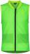 Горнолыжная защита Scott AirFlex JR Vest Protector high viz green (2021) 1