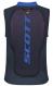 Горнолыжная защита Scott AirFlex JR Vest Protector dark blue/skydi (2021) 1