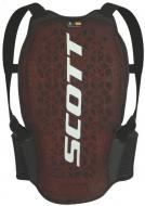 Горнолыжная защита Scott AirFlex JR Vest Protector black/grey (2021)