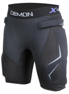 Защитные шорты Demon X Connect Short D30 Женские (2021)