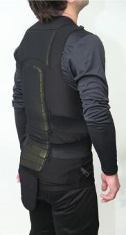Защита Спины Low Pro