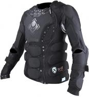 Защитная куртка Demon Flex-Force X Top D3O Женская (2021)