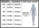 Защитная куртка Demon Flex-Force X Top D3O Женская (2021) 2