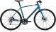 Велосипед Merida Speeder 300 (2021) SilkBlue/DarkSilver 1