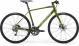 Велосипед Merida Speeder 500 (2021) GlossyMossGreen/MattGreen 1
