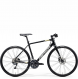 Велосипед Merida Speeder 900 (2021) MetallicBlack/Silver/Gold 1
