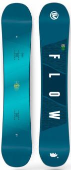 Сноуборд Flow Jewel (2018)