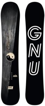 Сноуборд Gnu Mullair 20SN013 (2021)