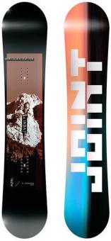 Сноуборд Joint Evenly (2020)