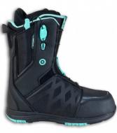 Ботинки для сноуборда Atom Freemind black/aquamarine (2021)