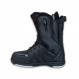 Ботинки для сноуборда Atom Team black/white (2021) 2