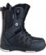 Ботинки для сноуборда Atom Team black/white (2021) 1