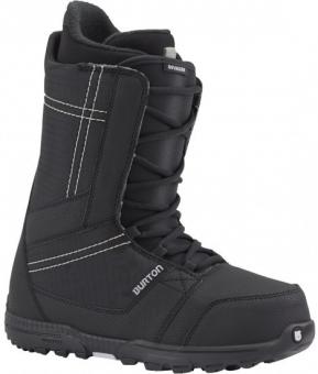 Ботинки для сноуборда Burton Invader black (2020)