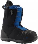 Сноубордические ботинки детские Burton Concord Smalls (2020)