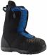 Сноубордические ботинки детские Burton Concord Smalls (2020) 1