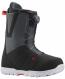 Ботинки для сноуборда Burton Moto Boa gray/red (2020) 1