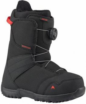 Ботинки для сноуборда Burton Zipline Boa black (2021)
