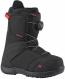 Ботинки для сноуборда Burton Zipline Boa black (2021) 1