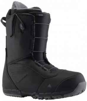 Ботинки для сноуборда Burton Ruler black (2020)