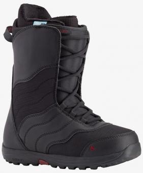Ботинки для сноуборда Burton Mint Lace black (2021)